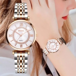 Montre femme Innoxydable