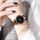Montre magnétique  Innoxydable femme +bracelet
